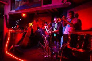 Jazz in Rio de Janeiro