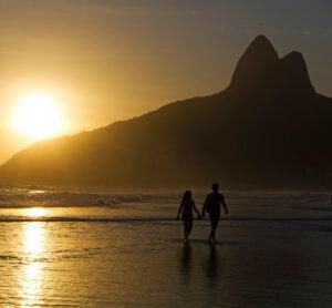 best weather in Rio de Janeiro