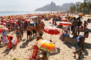 weather in Rio de Janeiro