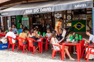 best favela food in rio