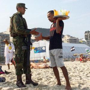 safety in Rio de janeiro is rio safe