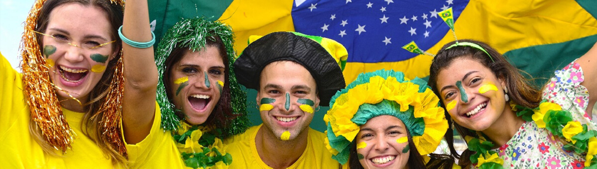 events in rio de janeiro world cup