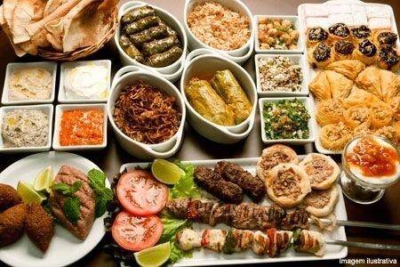 arab food rio de janeiro