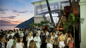 new year's eve party in rio de janeiro