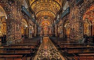 mosteiro sao bento