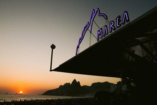 beach bars in rio de janeiro brazil