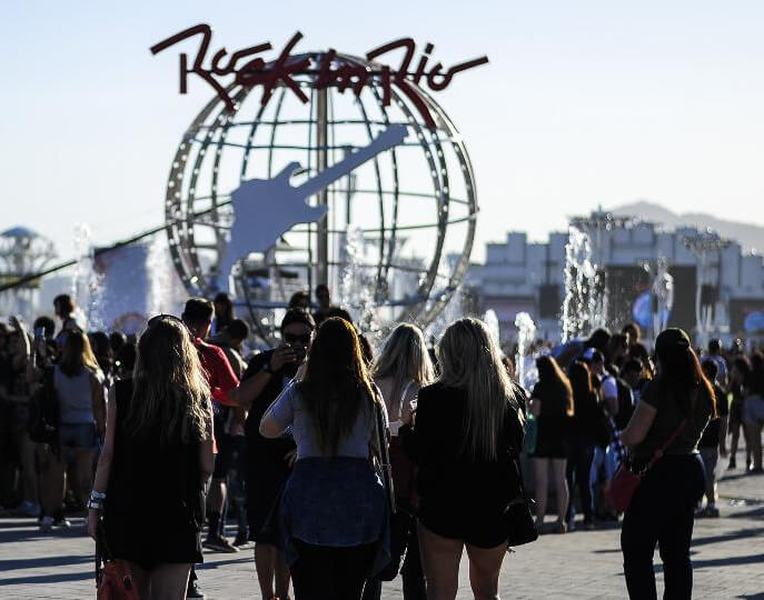 rock in rio informations