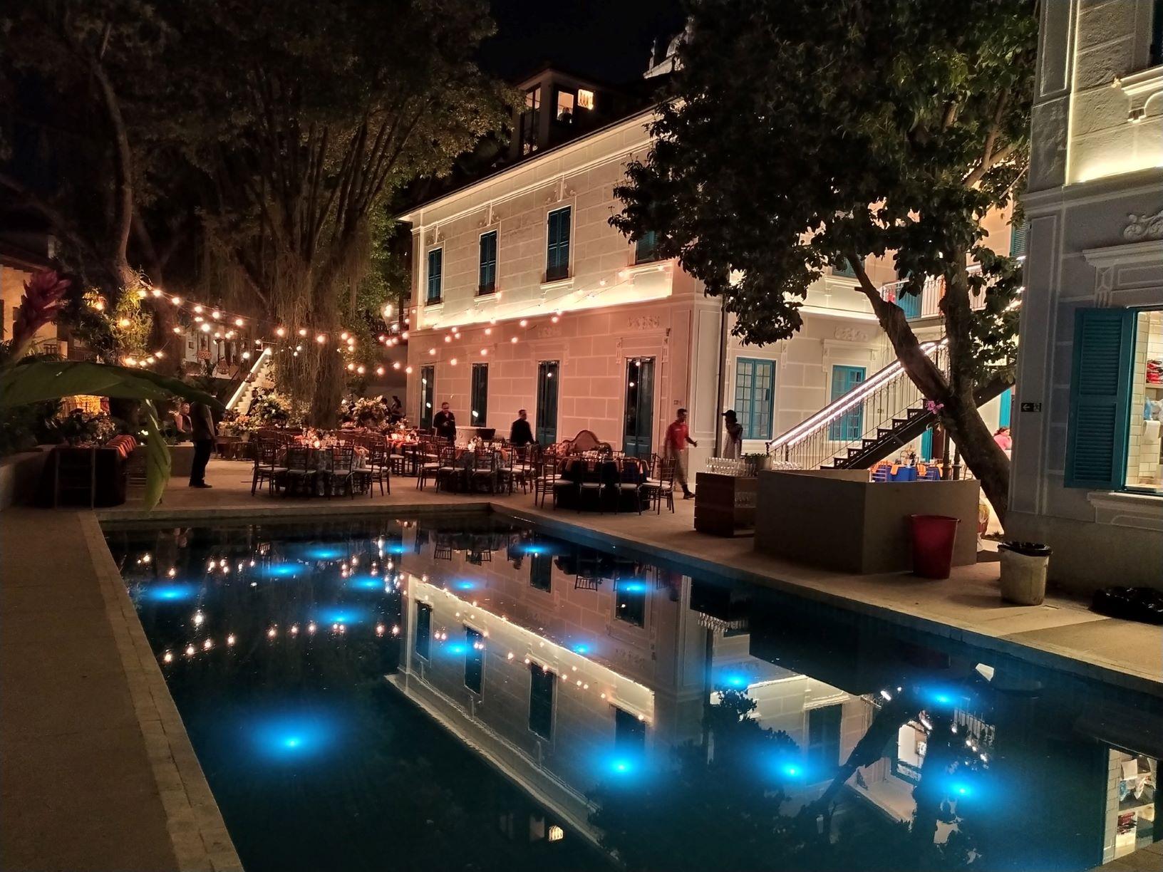 Casa da Gloria Rio de Janeiro