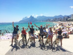 sustainable tours in rio