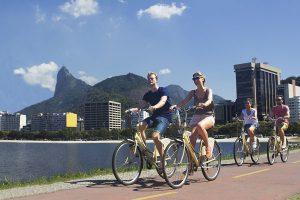 bike tour rio de janeiro
