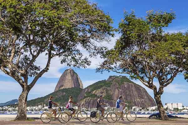 cycling tour rio de janeiro